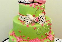 dorty - cakes