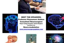 Neurosurgery Update Course