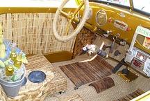 T's Tiki Boat