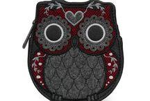 Совы (owl)