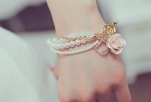 Jewelry / by Allison Watsabaugh
