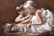 Art / Proudly South African art