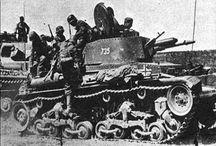 WW2 - PZKPFW 35(t)