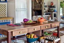 La cucina è il cuore della casa