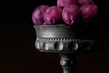 Plum & Amethyst  / by Catherine Goldstead