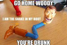 Go Home .. You'Re Drunk ! / *DrunK* *DrunK*