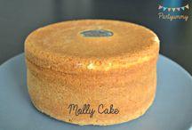 féerie cake