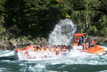Things to do in Niagara / Have a great weekend getaway enjoy the Niagara Belle, but be sure to check out these other great Niagara Attractions!