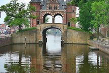 Friesland vakantie