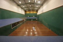 Real Tennis Clubs