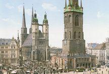 Halle (am Saale)