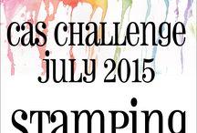 HLS July 2015 CAS Challenge