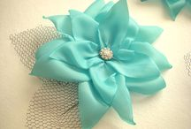 Azul Tiffany... Mania / Sobre a amada cor Azul Tiffany / by Tonbo Nuske