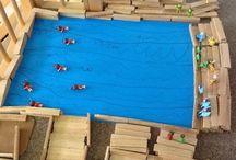 thema zwembad