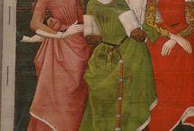 dresses 1450-1500