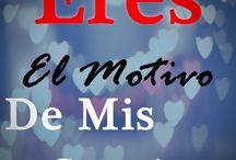 Mooie teksten Spaans