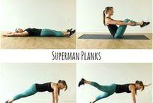 lazy workout