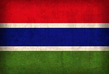 Destination :: Gambia