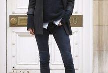 Mode fille