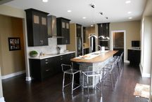 Kitchens and Kitchen Products