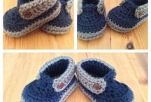 Crochet for baby / by Ariel Rebeles