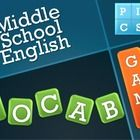 4 pics 1 word-Middle School Game / This game mimics the popular 4 pics 1 word game. It is set up perfectly for students to decipher the vocabulary words using the picture and letters given. Once the student guesses the word correctly, the very next slide shows the pictures, vocabulary word, and definition. This game includes: *PowerPoint slideshow of 50 Vocabulary Words/Definition *Word Wall Printout of the 50 Words *Study Guide for Teachers and Students #4pics1word #Middleschoolgame #Educationalgame / by Kim Cannon