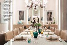 Dining room *Idea*