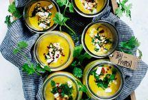 Vegetarian food - vegetariske opskrifter