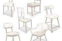 Furniture ideas drawing
