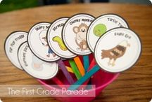 Guided Reading in K / by Shannon Hagadorn