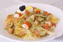 cocino pasta