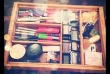 OCD and organized :)