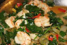 Food & Cooking: Paleo plan