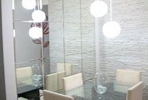 Sala espelho
