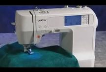 Brother LB6800 PRW Instructional Video