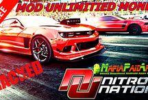 Nitro Nation Racing Apk + Mod (unlocked) + Offline Data | Racing