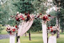 2017 Wed Dreamy Wedding Ceremony