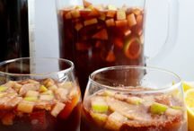 bebidas y aperitivos