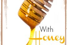 Natural Beauty / Beauty tips, tools, products, and DIYs using common household ingredients.