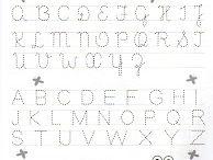 alfabetizar luiza