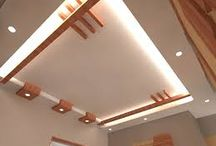 Ceilings design