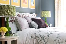 Zee Master Suite / by Erin Suttle