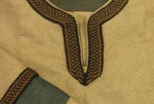 Viking cloth