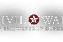 Civil War / by culpsclass World Cultures PH