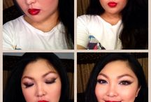 Makeup /  Makeup by Febrina Lossu MUA