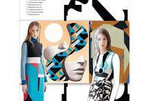 Fashion & Colour SS17 / Forecasting