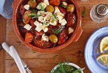 Spanish Tapas / by Pat Routhier