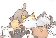 Cats<3