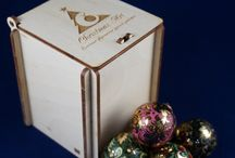 "Коллекция Christmas Art ""Хохлома"" / Коллекция Christmas Art ""Хохлома"" http://christmas-eve.ru/khokhloma.html"