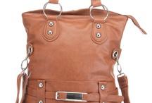 Handbags / by Nora Fitzgerald